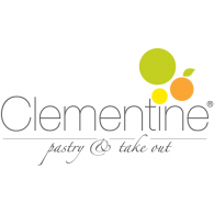 Logo of Clementine Pastry and Take Out