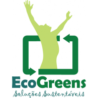 Logo of EcoGreens