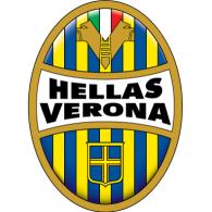 Logo of Hellas Verona