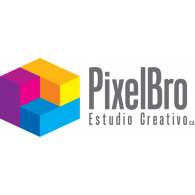 Logo of PixelBro