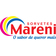 Logo of Sorvetes Mareni
