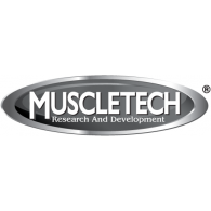 Logo of Muscletech