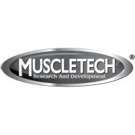 Logo of Muscletech