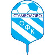 Logo of OFK Stambolovo