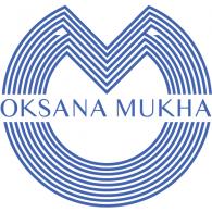Logo of Oksana Mukha