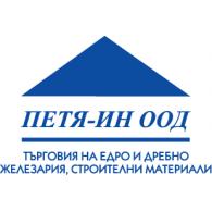 Logo of PETIA-IN Ltd. Radomir