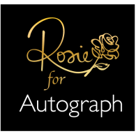 Image result for rosie for autograph logo
