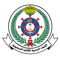 Logo of Royal Saudi Navy
