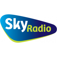Logo of Sky Radio
