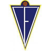 Logo of CF Igualada