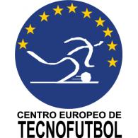 Logo of Centro Europeo de Tecnofutbol