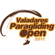 Logo of Valadares Paragliding Open 2011