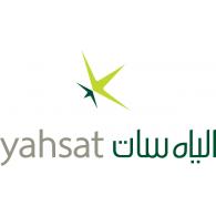 Logo of YahSat