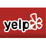 yelp brands of the world download vector logos and logotypes rh brandsoftheworld com yelp vector icon free Like Us On Yelp Icon