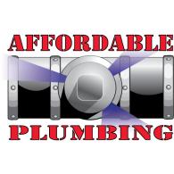 Logo of Affordable Plumbing