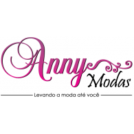 Logo of Anny Modas