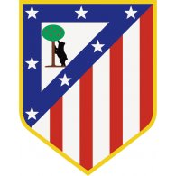 Logo of Atlético Madrid