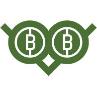 Logo of Bitcoin Owl