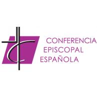 Logo of Conferencia Episcopal Española