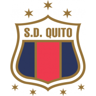 Logo of Deportivo Quito