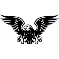 Tribal Eagle | Brands of the World™ | Download vector logos and ...