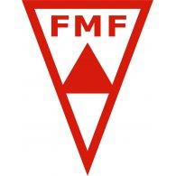 Logo of FMF - Federação Mineira de Futebol