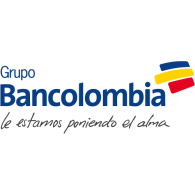 Grupo Bancolombia Brands Of The World Download Vector Logos And