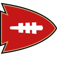 Logo of Guerreros Aztecas UNAM