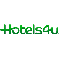 Logo of Hotels4U