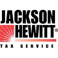Logo of Jackson Hewitt
