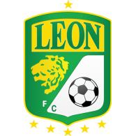 Logo of Leon FC