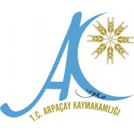 Logo of Arpaçay Kaymakamlığı