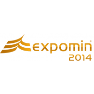 Logo of Expomin 2014