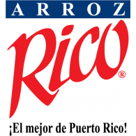 Logo of Arroz Rico