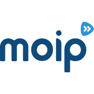 Logo of moip