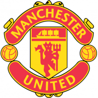 Logo of Manchester United