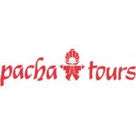 Logo of Pacha Tours