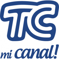 Logo of TC Televisión