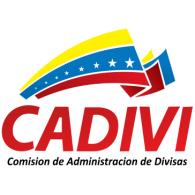 Logo of CADIVI