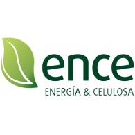 Logo of Ence
