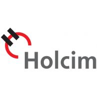 Logo of Holcim