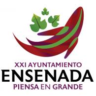 Logo of XXI Ayuntamiento de Ensenada