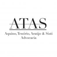 Logo of Atas Advocacia