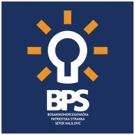 Logo of Bps