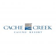 Logo of Cache Creek Casino