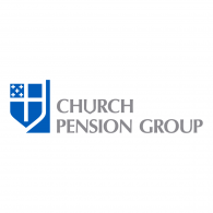 Logo of Church Pension Group