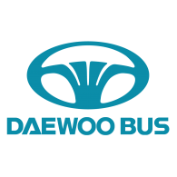 daewoo bus brands of the world download vector logos and logotypes