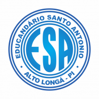 Logo of Educandario Santo Antonio