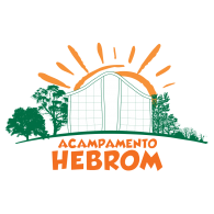 Logo of Acampamento Hebrom