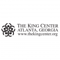 Logo of The King Center